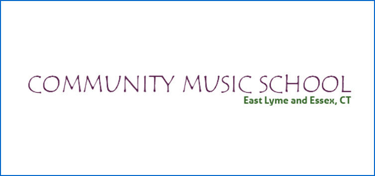 Community Music School logo