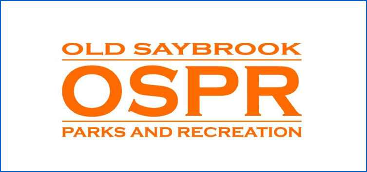 Old Saybrook Parks and Recreation Logo