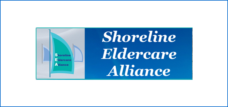 Shoreline Eldercare Alliance Logo