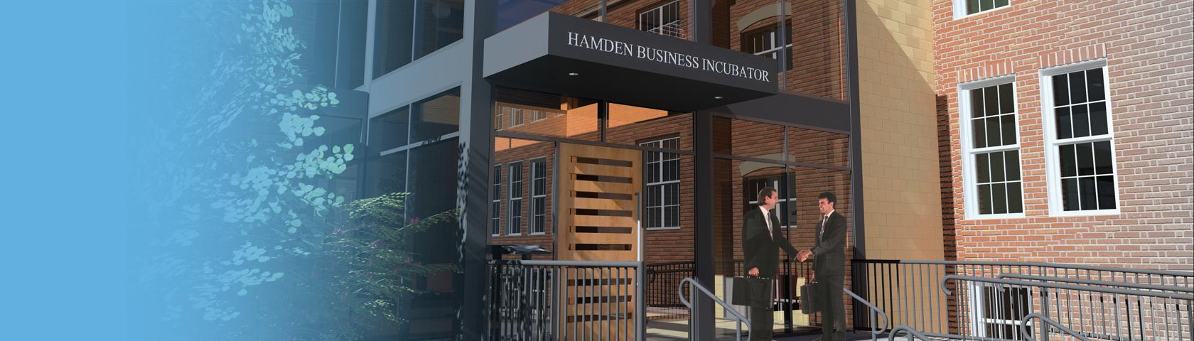 Hamden Business Incubator